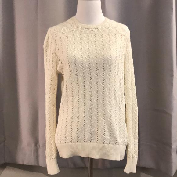 Kooples Lace Sweater. M 5c3bf1652beb79f5d47abdc1 75096d624